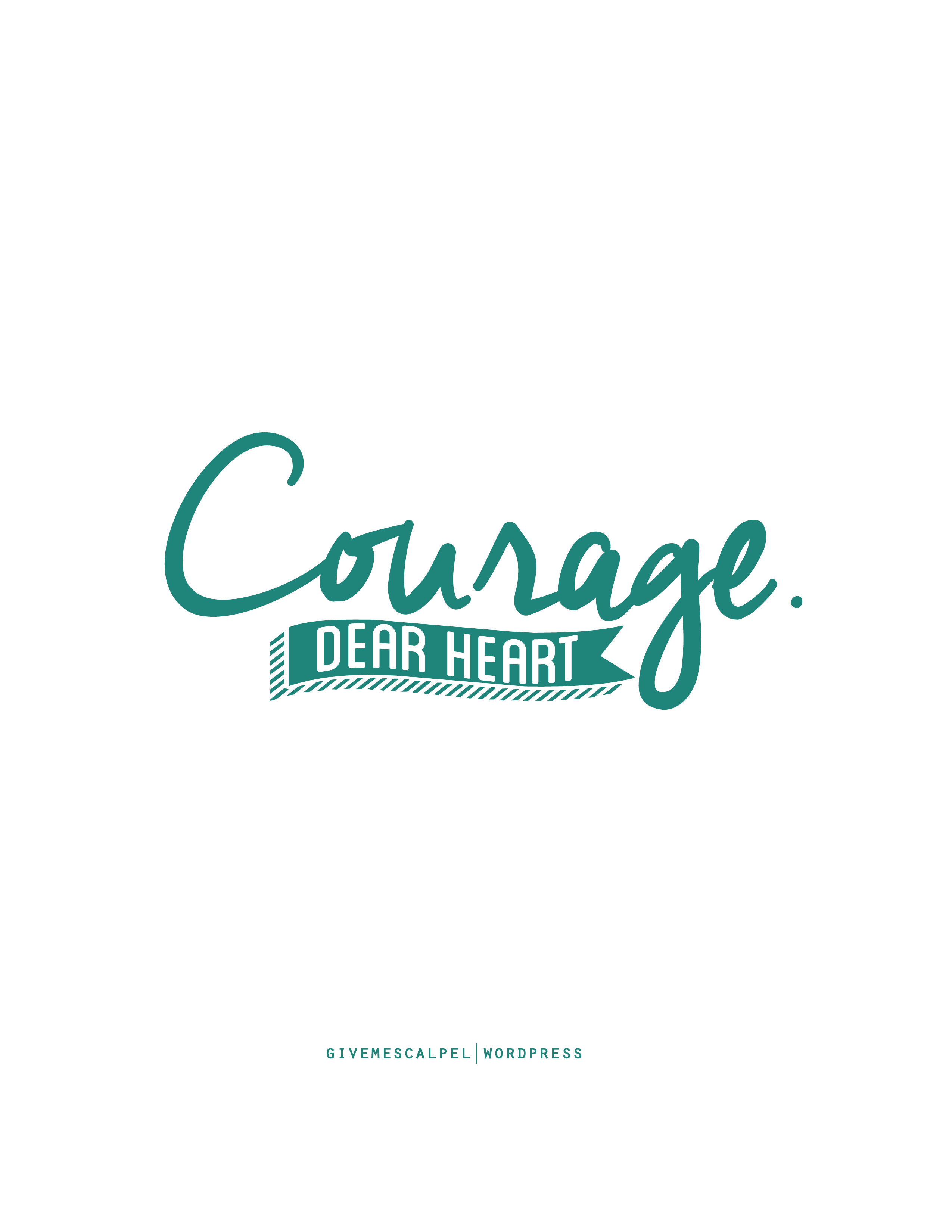 Tag Archives: courage